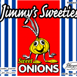 Jimmy's Sweet Onions