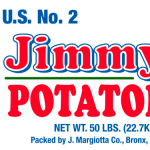 Jimmy's Best 2 Pound Potatoes